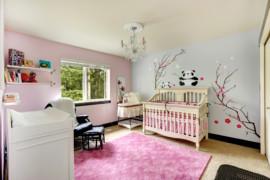 Fem fantastiske køb til børneværelset