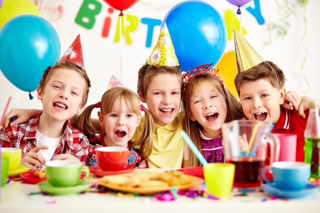 børnefødselsdagen