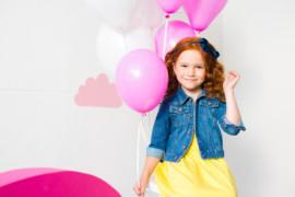 Gode tips til børnenes fødselsdagsgaver