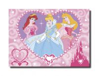 gulvtaeppe-boernevaerelse-prinsesser-hjerter