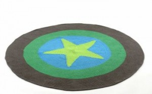 gulvtaeppe-boernevaerelset-smallstuff-stjerne