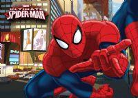 gulvtaeppe-boernevaerelset-spiderman2-figur