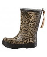 gummistoevler-til-boern-bisgaard-leopard