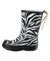 gummistoevler-til-boern-bisgaard-zebra