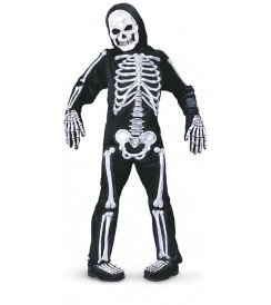 halloween-kostume-skelet