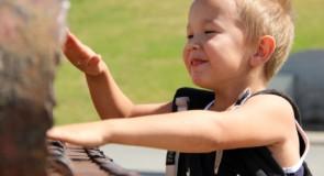 Rytmisk ballade – Sådan påvirker musik børn