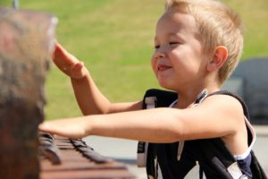Børn og musik