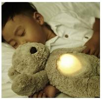 hjertelydsbamse-lys
