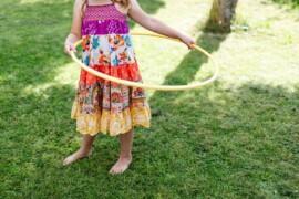 Leg i haven – 4 ting, dine børn gerne vil have