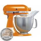 kitchenaid-koekkenmaskine-orange