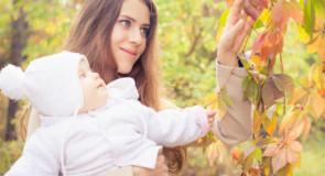 Forkæl dig selv – kjoler til mor fra Bon'a Parte