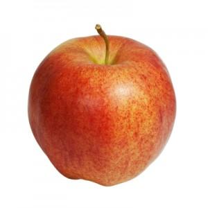 Lækre sunde snacks med æbler