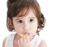 Lækre sunde snacks til børn – som du selv kan lave
