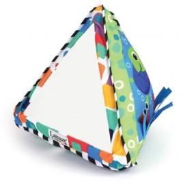 lamaze-legetoej-spejl-trekant