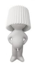 lampe-med-tissemand-hvid