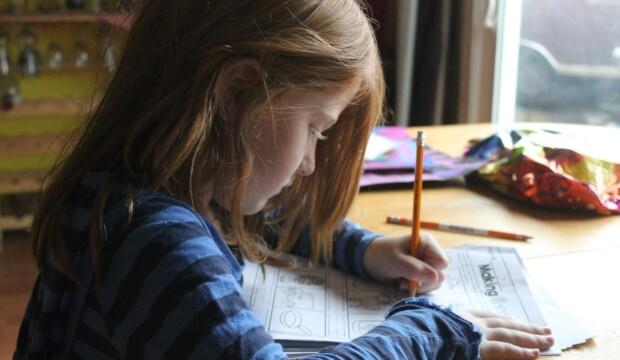 lektier-barn