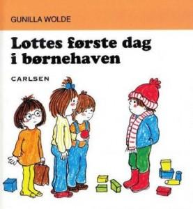 lotte-boeger-lottes-foeste-dag-i-boernehaven