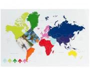 magnettavler-verdenskort