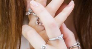 Smykker til din lille pige