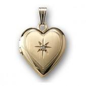 medaljon-til-halskaede-boern-guld-sten
