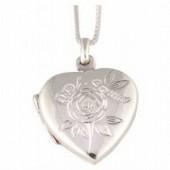 medaljon-til-halskaede-soelv-hjerte2