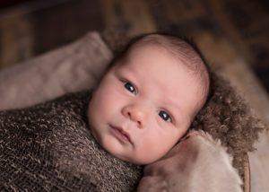 Baby sanser