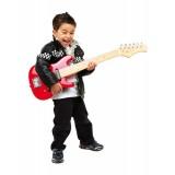 musikinstrumenter-boern-elguitar