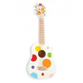 musikinstrumenter-boern-guitar-farver