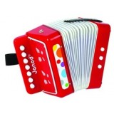 musikinstrumenter-boern-harmonika