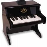 musikinstrumenter-boern-klaver-sort
