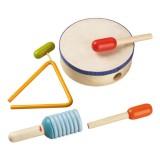 musikinstrumenter-boern-rytmiksaet