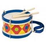 musikinstrumenter-boern-tromme-goki