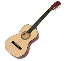 musikinstrumenter-til-boern-guitar-i-trae