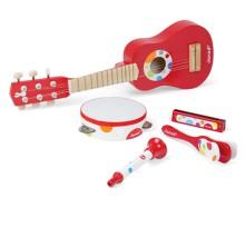 musikinstrumenter-til-boern-musiksaet