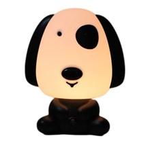 natlamper-hund