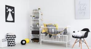 Sådan får du bygget det bedste babyværelse