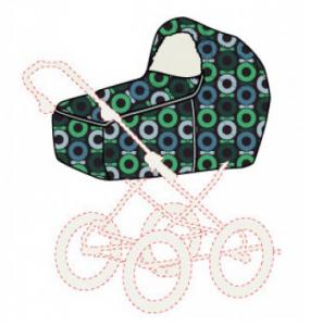 regnslag-til-barnevogn-katvig-groen