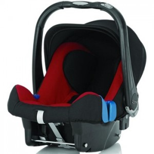 romer-autostol-baby-safe-plus-chili-pepper