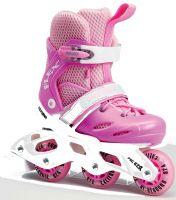 rulleskoejter-til-boern-piger-pink