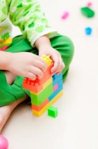 Sådan styrker du dit barns motorik