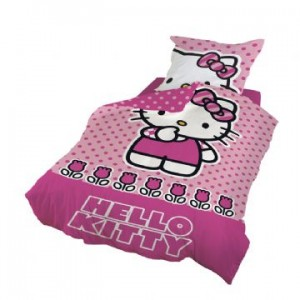 sengetoej-baby-hello-kitty