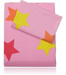 sengetoej-baby-molo-stjerner-pige