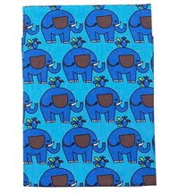 sengetoej-baby-smaafolk-elefanter-bla