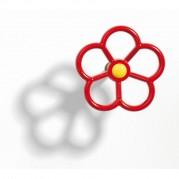 sjove-knager-blomst-roed