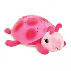 skildpadde-natlampe-pink