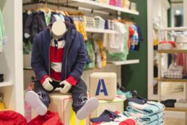 Køb billige sko til børn online