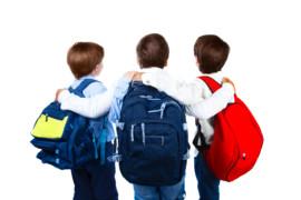 Gør dit barn skoleklar med en ny og flot skoletaske