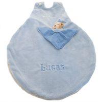 sovepose-baby-kaloo-lyseblaa