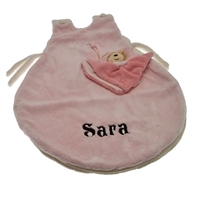 sovepose-baby-kaloo-lyseroed