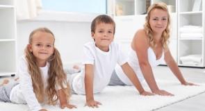 Børn og styrketræning – hvordan er det nu lige, det er?